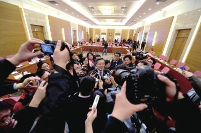 北京副市长:多家中央单位部队支持拆墙