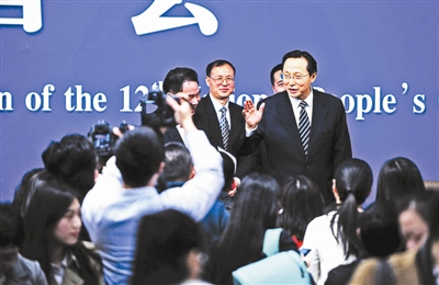 农业部长:中国有效遏制转基因作物违规扩散