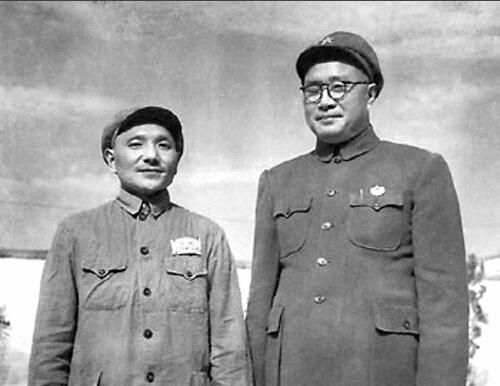 中共北方局高干会议:名将云集 商讨破袭日寇