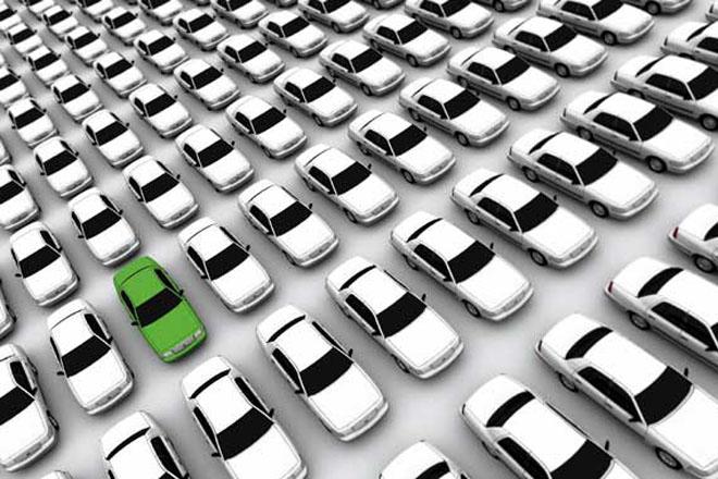 新能源汽车成合资自主品牌的押注