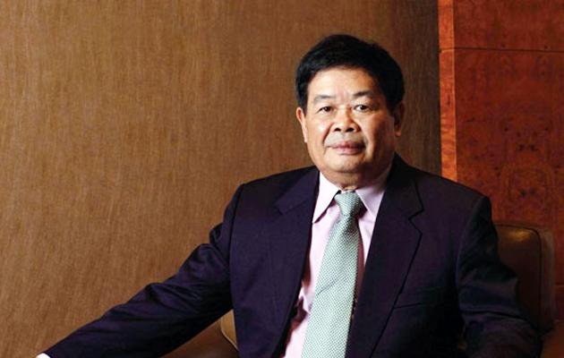 政协委员曹德旺谈慈善法:关键在于税制改革