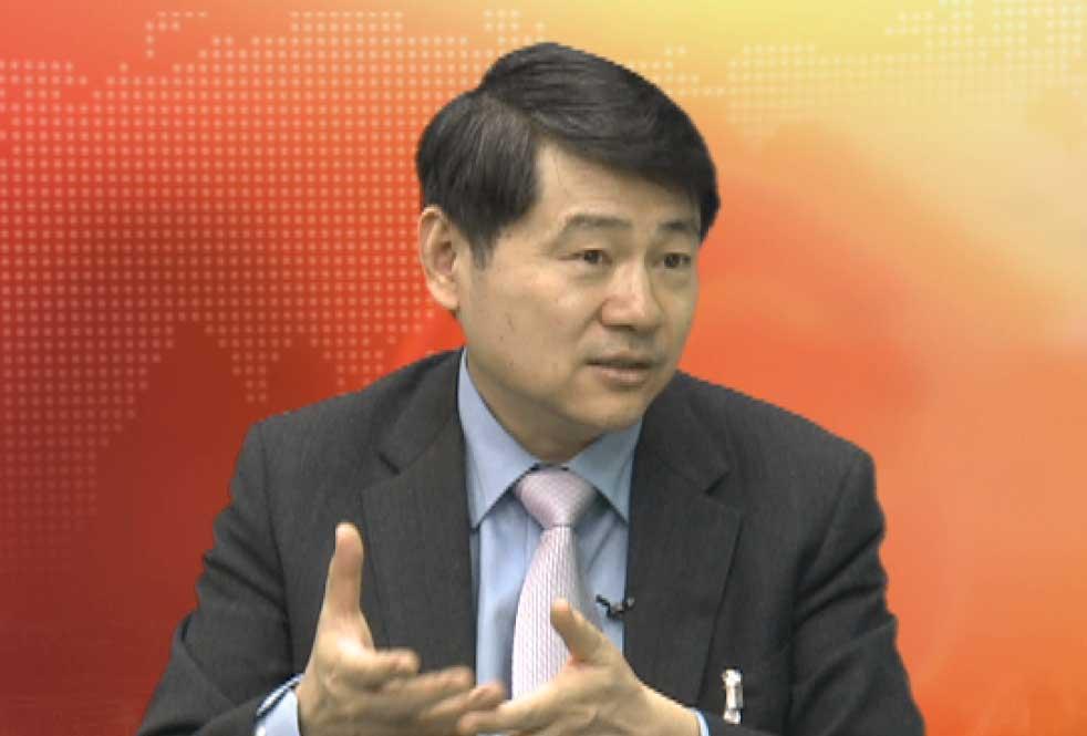 王辉耀:放开国际人才政策 设立国际人才组织