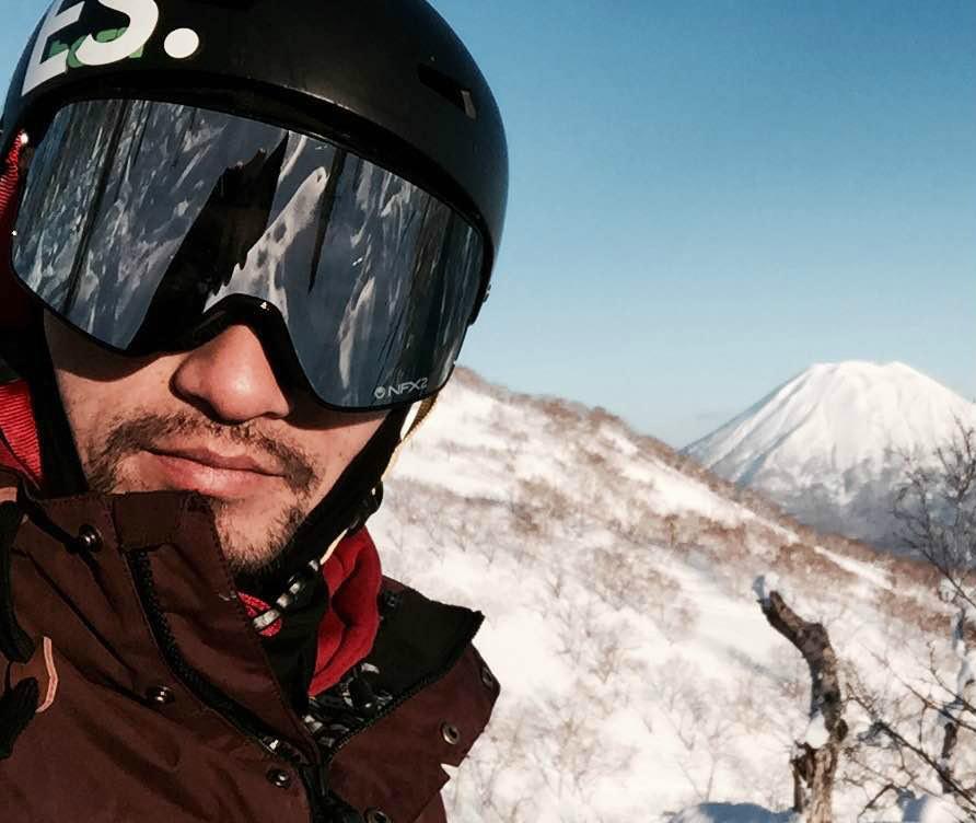 """专访滑雪行业""""老炮儿""""赖刚:去滑雪!拯救那些浪费掉的冬天"""