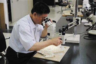 揭秘中国最牛民科:初中肄业成大学终身教授