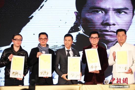 台媒:去年中国81部影片票房过亿 缘何被指造假?