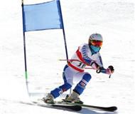全国大学生滑雪挑战赛落幕 东北大学团体第一