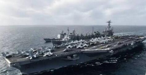 南海战略透支风险在增长 维权也维稳