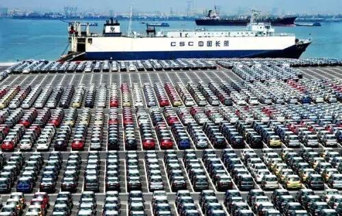 马忠源:恢复汽车保税进口 满足市场需求