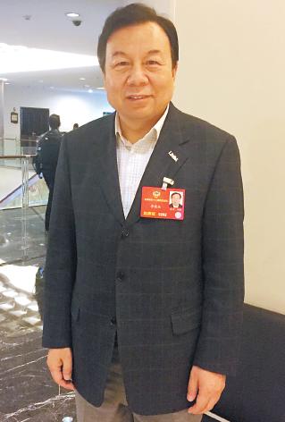 全国政协委员李晓林:慈善事业的减免税力度应加大