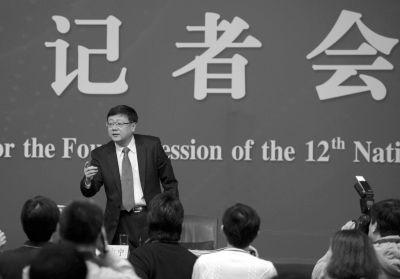 环保部部长:京津冀年内统一重污染预警分级