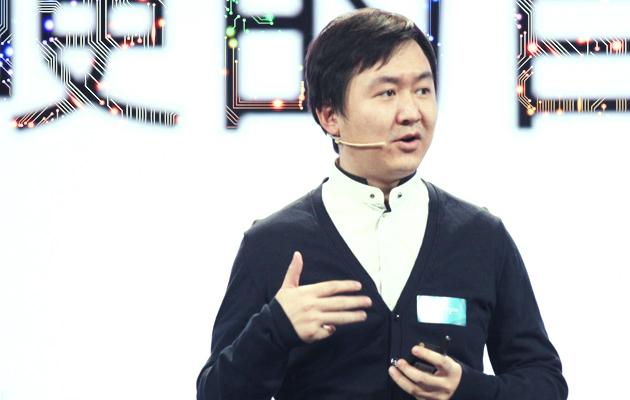 王小川:看好人工智能和虚拟现实(完整版)