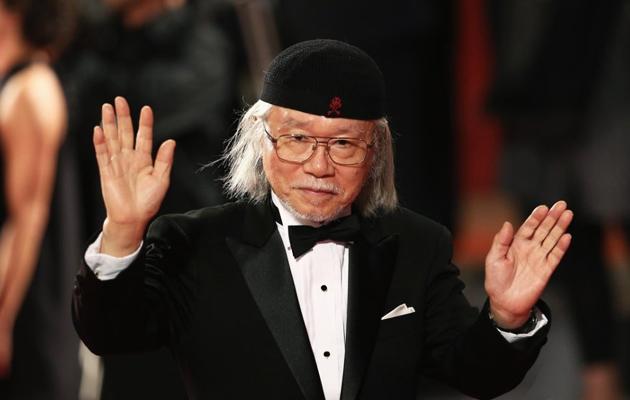 专访日本漫画家松本零士:我是阿童木请来的救兵