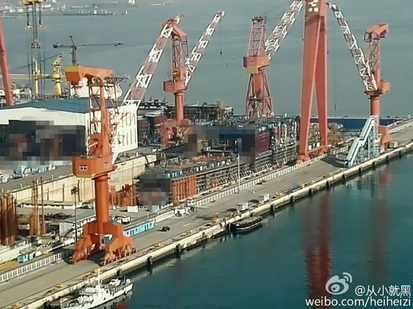 中国军费为何放缓?美媒:军事现代化根本实现