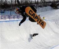 2016单板滑雪世锦赛U型场地比赛遭取消