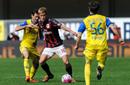 意甲-小门神受伤 米兰0-0客平切沃连续两轮不胜