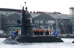 日本又一艘苍龙潜艇交付 已造7艘