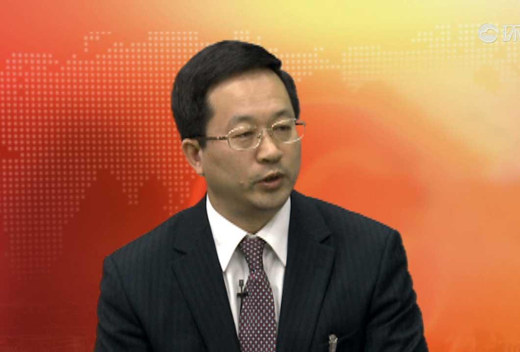 周立群:中国企业走出去面临的风险和机遇