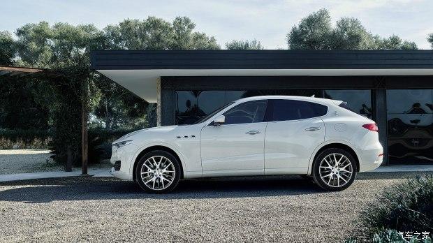 中国土豪会买玛莎拉蒂SUV的账吗?