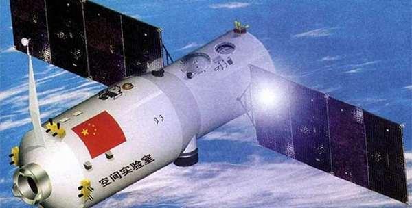 天宫二号今年发射 中国空间站2020年前后建成