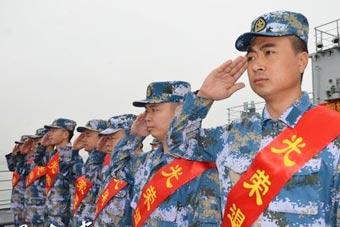 中国军事图图片