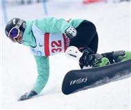 滑雪世锦赛天才少年表现惊艳 世界第一遭淘汰