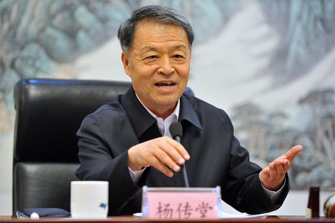 交通部杨传堂:地方可结合实际考虑征收拥堵费