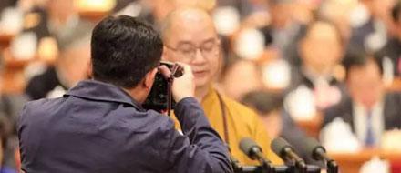 """揭秘国家摄影队:传说中的""""中央组记者"""""""