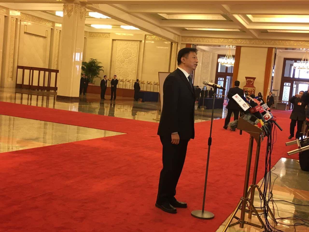 国家海洋局局长:中国在南海建海啸预警中心