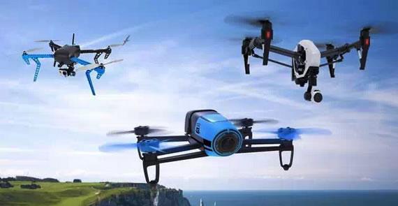 15名顶尖无人机专家对无人机产业未来发展的预测