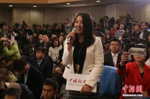 盘点两会记者会:200多次提问 15位部委一把手亮相