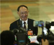 """国家体育总局局长刘鹏:""""十三五""""体育消费将达1.5万亿"""