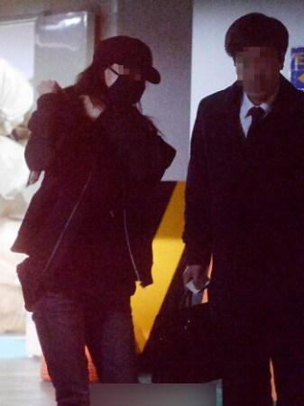 韩国C女星涉跨国卖淫遭检方调查 演员L将被传唤
