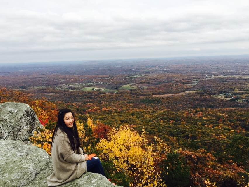 从211到埃克塞特大学再到纽约大学:一个中国姑娘的精彩环球求学路