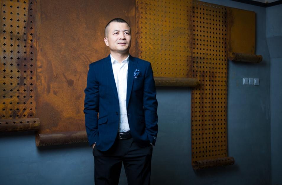 王胜江+毛大庆,中国创投圈的下一个滴滴?