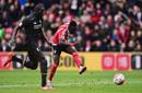 英超-斯图库鸟破门 利物浦2球领先遭逆转2-3圣徒