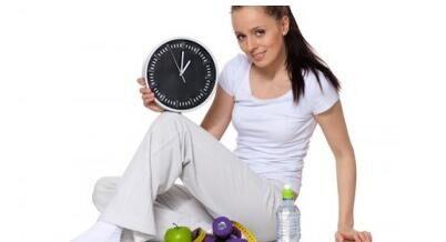 控制饮食时间 日媒教你8小时轻松减肥