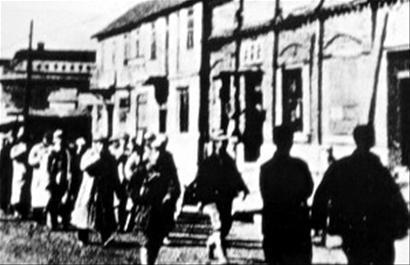 国共争夺东北拉锯战:营口3年经历四次解放