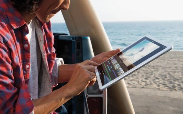外媒:苹果需要给用户一个购买iPad的新理由
