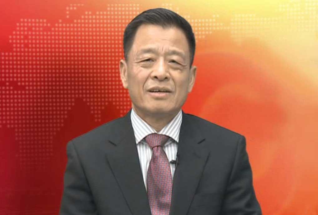 王广发:国际学校是推动教育现代化的重要力量