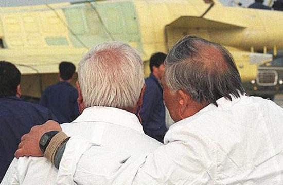 歼10战机总设计师宋文骢逝世