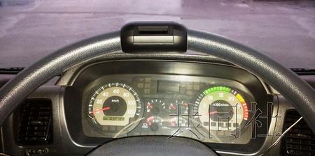 可感知疲劳驾驶 丰田发布方向盘警报系统