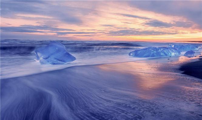 奇幻冰岛—环岛探索之旅
