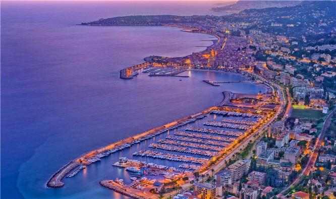 浪漫法国—戛纳电影节之旅