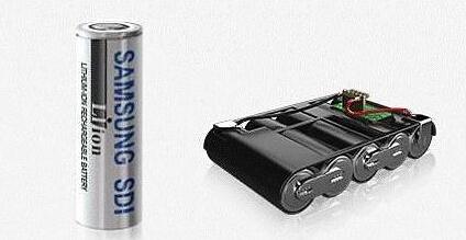 中国锂离子电池市场占有率有超过韩国趋势