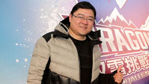 邱志伟:乐视最大优势是血统