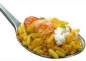 巴塞罗那,就像一锅海鲜饭