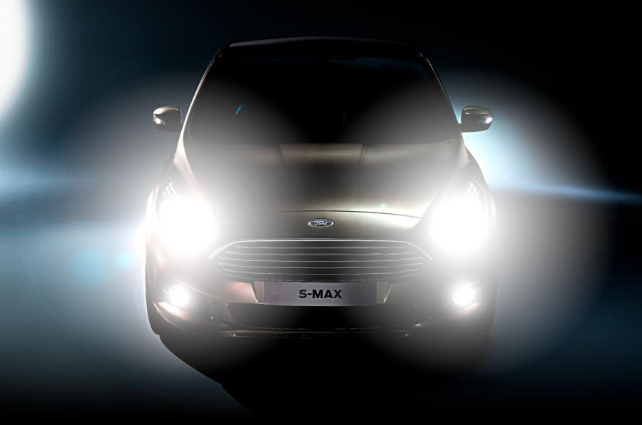 福特研发防眩目远光灯技术 将在车型中普及