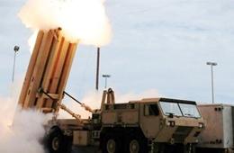 美韩就在朝鲜半岛部署萨德达成协议