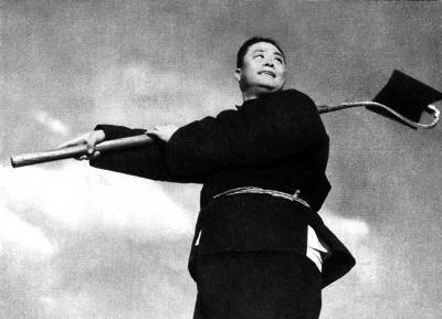 四大名旦之程砚秋:宁死枪下也不给日本人唱戏