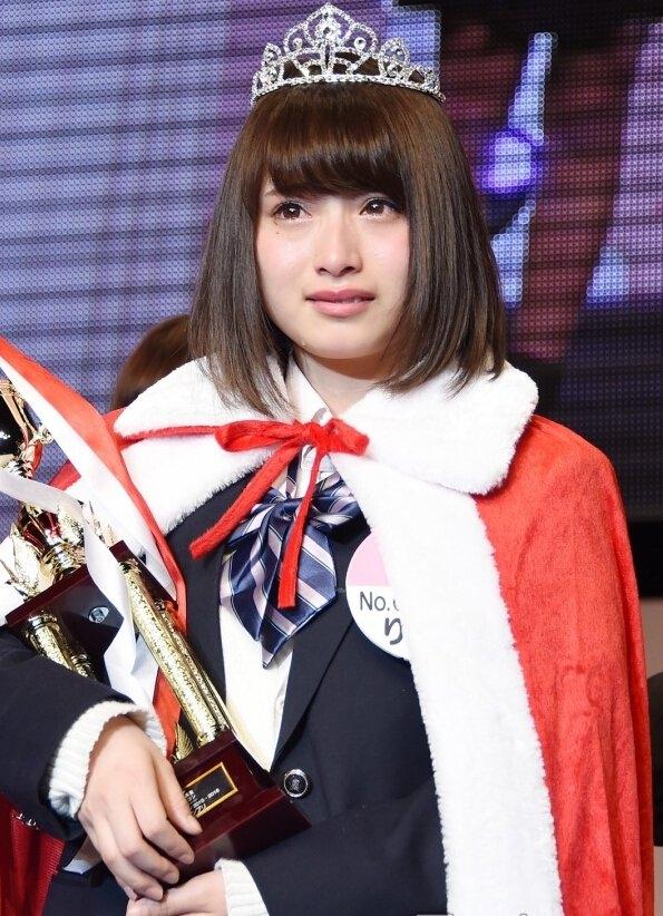 """日本""""第一可爱女高中生"""":大家感受下"""